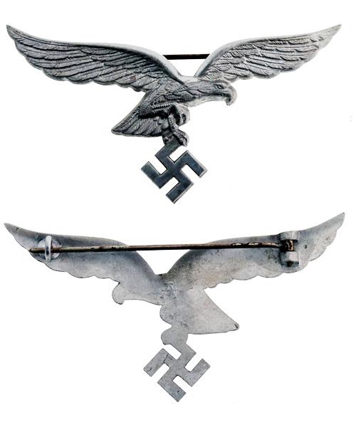 Eagle Uniform 8