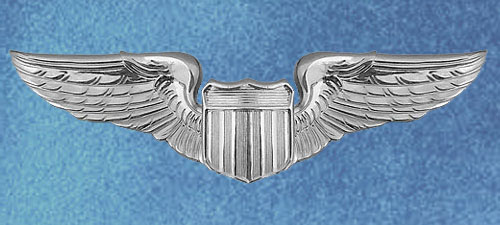 All Prior Aviator Wings Became Obsolete In July 1949. All Air Force Wings  Are Issued In Three Levels Designated As Shown.